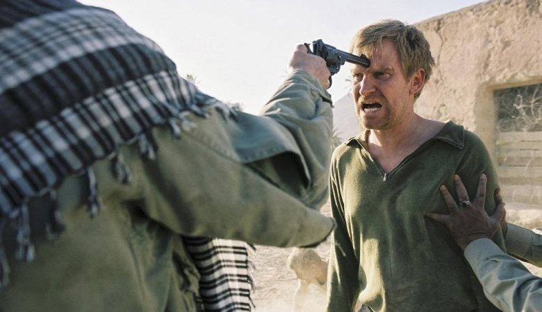 Photo dernier film Solbjörg Höjfeldt