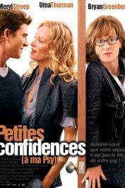 background picture for movie Petites confidences (a ma psy)