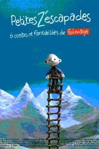 Affiche du film : Petites z'escapades