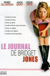 Affiche du film : Le journal de Bridget Jones