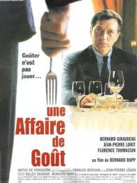 Photo dernier film Jean Pierre Lorit