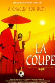 background picture for movie La coupe