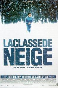 Affiche du film : La classe de neige