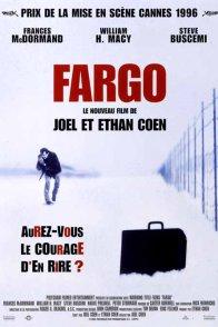 Affiche du film : Fargo