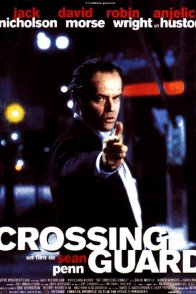 Affiche du film : Crossing guard