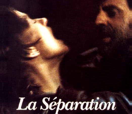Photo du film : La séparation