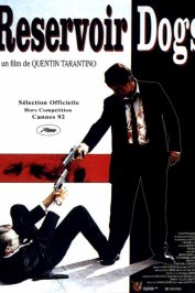 background picture for movie Reservoir Dogs