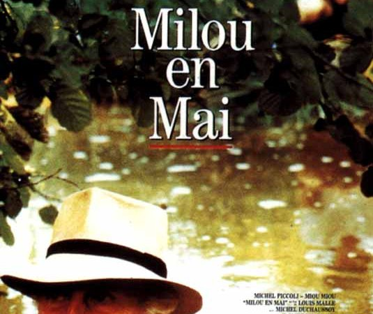 Photo du film : Milou en mai