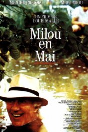 background picture for movie Milou en mai