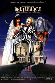 background picture for movie Beetlejuice