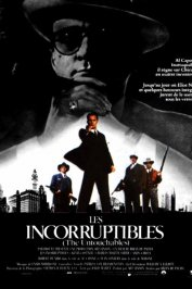 background picture for movie Les Incorruptibles