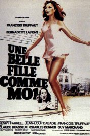 background picture for movie Une belle fille comme moi