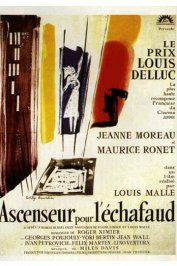 background picture for movie Ascenseur pour l'echafaud