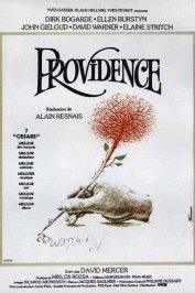 background picture for movie Providence
