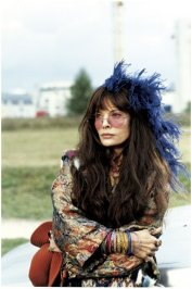 background picture for movie Janis et John