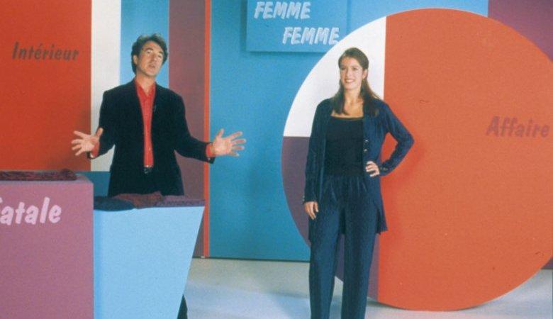 Photo du film : France boutique