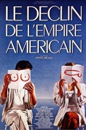 background picture for movie Le declin de l'empire americain