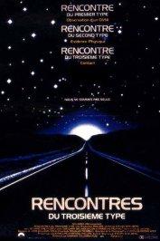 background picture for movie Rencontres du troisième type
