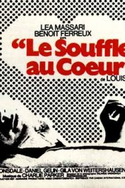 background picture for movie Le souffle au coeur