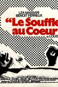 Affiche du film : Le souffle au coeur