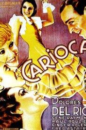 background picture for movie Carioca