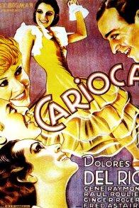 Affiche du film : Carioca