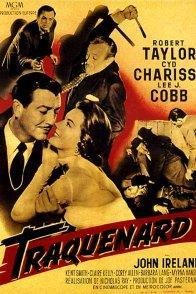 Affiche du film : Traquenard