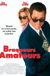 Affiche du film : Braqueurs amateurs