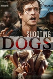 background picture for movie Shooting dogs
