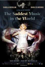 background picture for movie The saddest music in the world