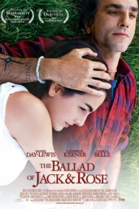 Affiche du film : The ballad of jack and rose
