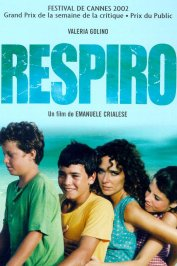 background picture for movie Respiro