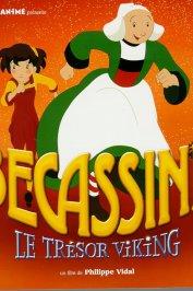 background picture for movie Bécassine : le trésor viking