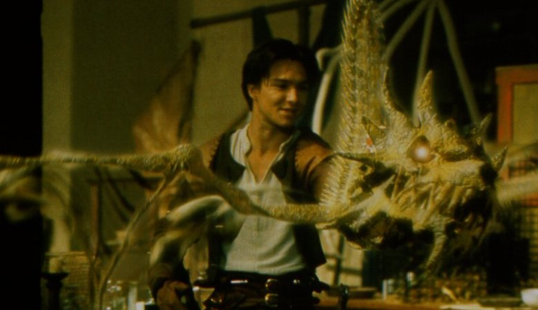 Photo du film : Donjons et dragons