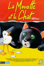 background picture for movie La mouette et le chat