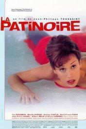 background picture for movie La patinoire