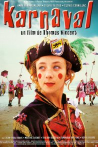 Affiche du film : Karnaval