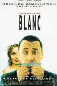 Affiche du film : Trois couleurs : blanc