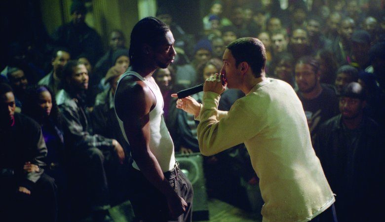 Photo du film : 8 mile