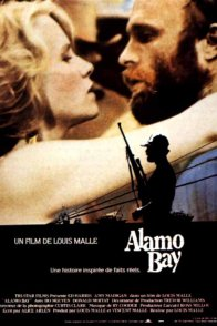 Affiche du film : Alamo bay
