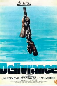 Affiche du film : Delivrance