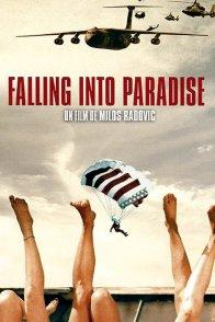 Affiche du film : Falling into paradise