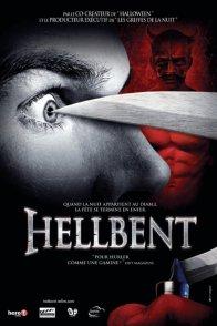 Affiche du film : Hellbent