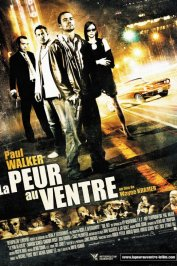 background picture for movie La peur au ventre