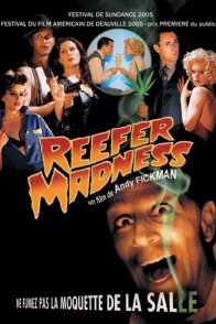 Affiche du film : Reefer madness