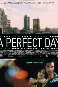 Affiche du film : A perfect day