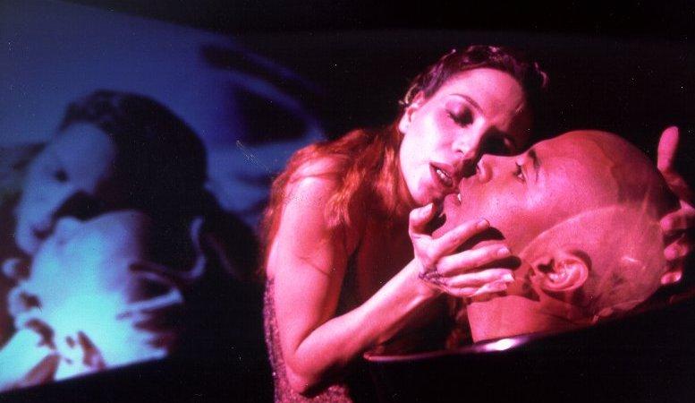 Photo dernier film Carmen Villena