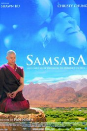 background picture for movie Samsara