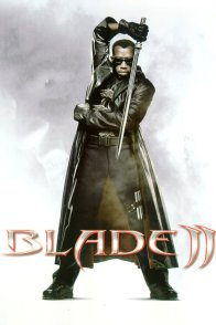 Affiche du film : Blade 2