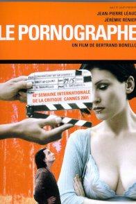 Affiche du film : Le pornographe